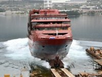 New Expedition Cruise Ship Launched in Croatia