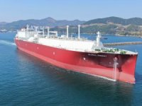 Nakilat-Maran Gas JV takes delivery of LNG newbuild
