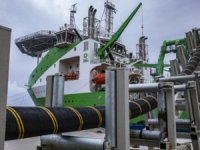 Export cables at SeaMade offshore wind project ready to deliver
