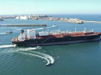 Write-downs push Teekay LNG to Q1 loss