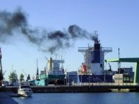 China Enters the Low-Sulfur Shipping Era