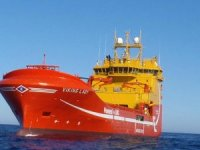 Eidesvik secures more vessel work with Aker BP