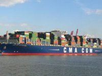 CMA CGM Sees Shipping Bottom Out in Q2 After Demand Plunge