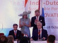 Port of Rotterdam eyeing India investment opportunities