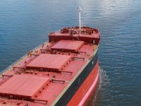 Baltic Dry Index Tops 1,000 for First Time in Six Months