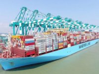 Maersk expects Q2 earnings to beat Q1 amid favorable demand