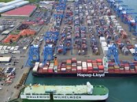 Cargo volumes up 15.9% at Panama ports in Jan – May