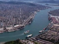 Brazil's ports moved more cargo during Jan-April 2020