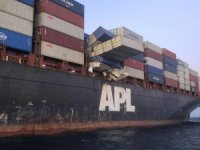 APL England cleared to sail to China for repairs