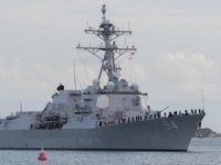 U.S. Navy Conducts FONOPS Off Venezuela Amidst Heightened Tensions