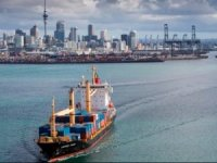 Ports of Auckland Seeks to Deepen Shipping Channel for Growth