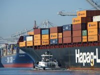 Hapag-Lloyd to Halt Waste Shipments to China