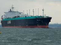 Slowing LNG shipping market looks to LNG power generation for boost