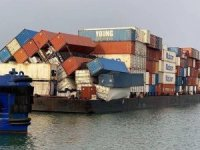Coast Guard, NTSB Investigating Lost Containers in Hawaii