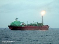 Pirates Kidnap Nine from BW Offshore FPSO Off Nigeria