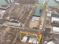 Harland & Wolff Makes Turnaround With Cruise and Ferry Refits