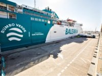 Spanish port in first LNG bunkering
