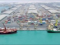 Indian Minister: India to save logistic costs using Chabahar for transport