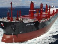 Swire Bulk to be separated from China Navigation Co