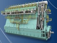 CSSC unit to supply 10 dual-fuel engines for Yangzijiang newbuilds