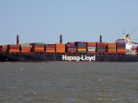 Two U.S.-Flagged Boxships Report COVID-19 Cases On Board