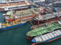 Keppel O&M bags $52.5m in FPSO contracts from MODEC