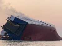 Shipping Losses Continued Downward Trend in 2019, Allianz Says