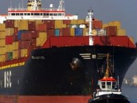 MSC Loses Containers Overboard Near Port Elizabeth, South Africa