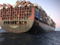 AMSA starts campaign targeting cargo securing on containerships