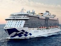 Princess Cruises Cancels Most Trips To Dec 15 Three Months Beyond CDC