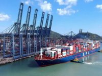 Panama ports volume up 13.7% in H1 2020
