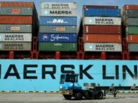 Maersk Joins Global Brands in Launching Net Zero Global Initiative