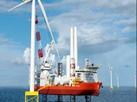 Agreement for Next Generation Wind Turbine Installation Vessel