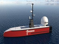 Fugro orders two SEA-KIT unmanned vessels for remote offshore inspections