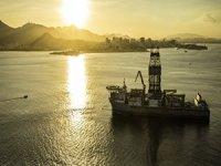 Transocean Hires Financial Advisor to Evaluate 'Strategic Alternatives'