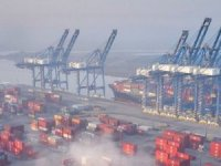 NC Ports Reports Year-on-Year Volume Growth, Record Earnings