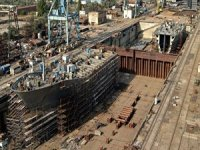 Dramatic Decline in 2020 Shipbuilding Orderbook, Increased Demolitions