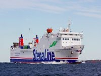 Stena Line adds freight-focused connection on Liepaja-Travemünde route