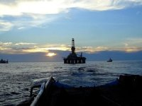 U.S. offshore rig count stands at 12 for five weeks on the trot