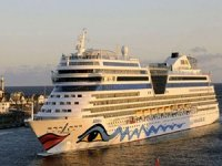 AIDA Delays Restart Until September in Setback for Carnival Corp.