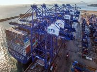 HMM Sells Half Interest in Algeciras Terminal to CMA CGM