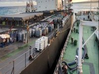 Mauritius Spill: Salvors Stop Grounded Bulker's Fuel Leak