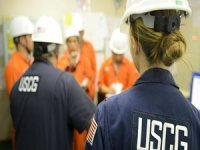 USCG makes changes to BWM Reporting Form