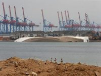 Container Lines Resume Calls to Beirut as Terminal Restarts Operation