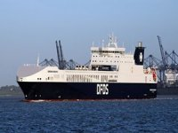 DFDS Reports Post-COVID-19 Rebound in Freight and Passenger Demand