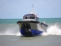 Ports of Auckland Fined for Speeding Pilot Boats After Fatal Accident