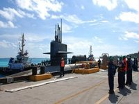 Op-Ed: A Deal With Mauritius Over Diego Garcia Would Benefit the U.S.