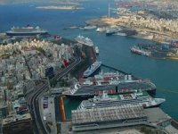 Calls for Greece to Reconsider Cruise Permission Due to COVID-19 Cases