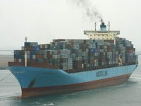 Maersk Predicts a Return to Pre-COVID Container Volume Next Year
