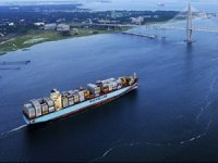 Charleston Sees Recovery While Preparing to be Deepest East Coast Port